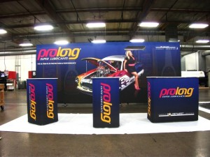 Prolong Triga Display